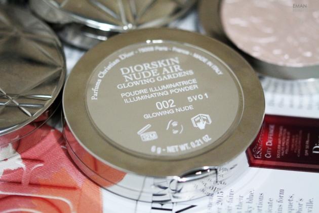 Dior Diorskin Nude Air Glowing Gardens (14)