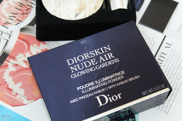 Dior Diorskin Nude Air Glowing Gardens (16)