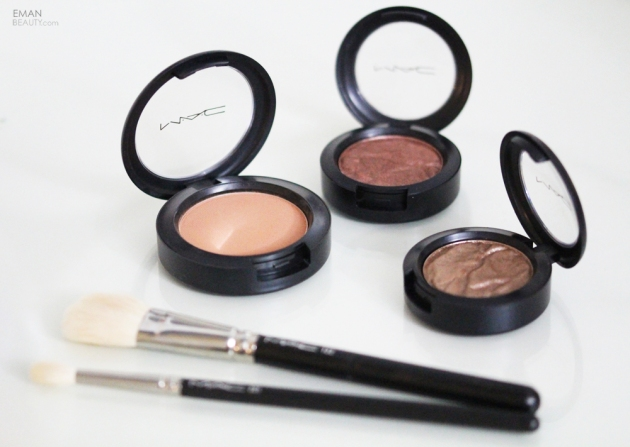 MAC faerie whispers Spring 2016 (4)