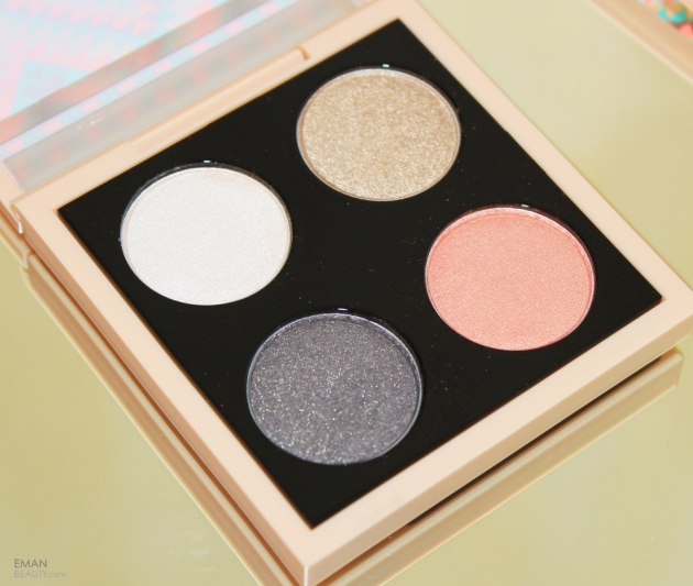 MAC Vibe Tribe Collection Summer 2016 (15)