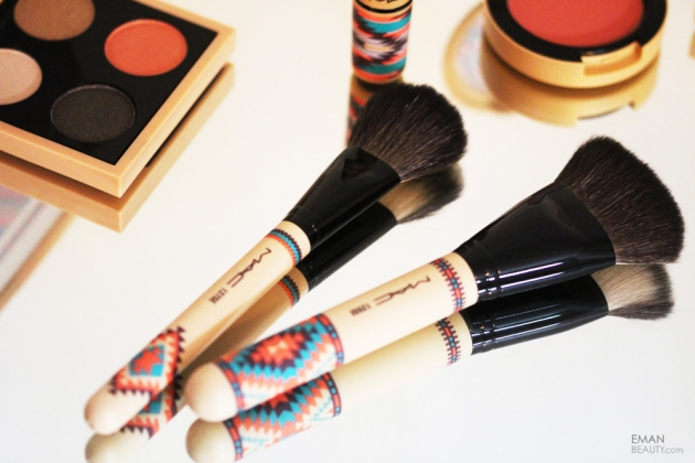 MAC Vibe Tribe Collection Summer 2016 (18)