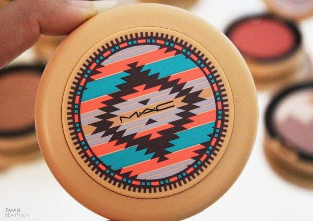 MAC Vibe Tribe Collection Summer 2016 (2)