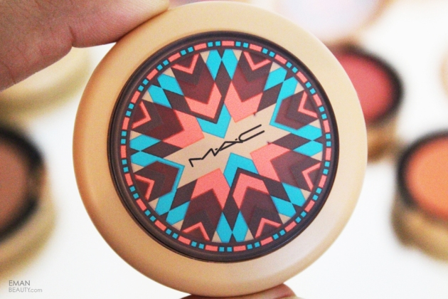 MAC Vibe Tribe Collection Summer 2016 (32)