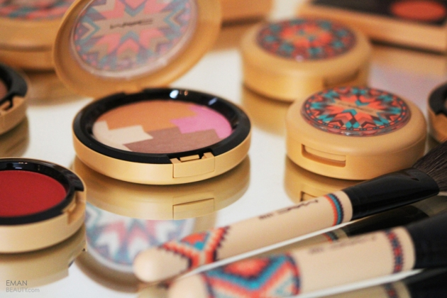 MAC Vibe Tribe Collection Summer 2016 (34)