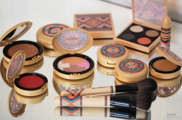 MAC Vibe Tribe Collection Summer 2016 (35)