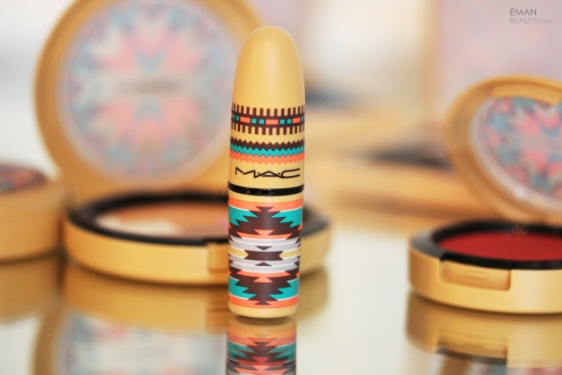 MAC Vibe Tribe Collection Summer 2016 (5)