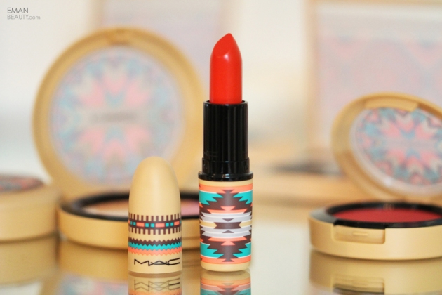 MAC Vibe Tribe Collection Summer 2016 (6)