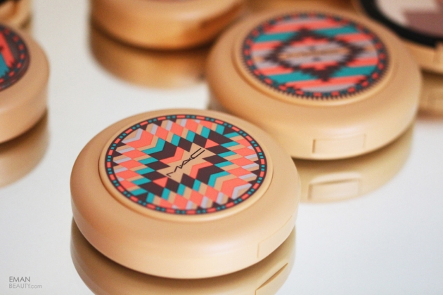 MAC Vibe Tribe Collection Summer 2016 (60)