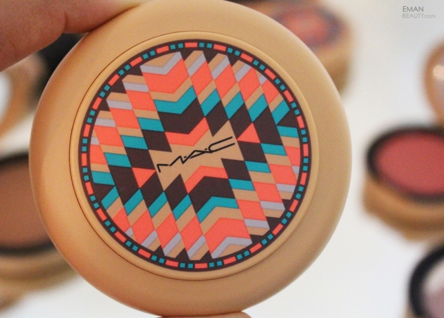 MAC Vibe Tribe Collection Summer 2016 (62)